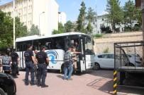 ADLIYE SARAYı - FETÖ/PYD Soruşturması Kapsamında İhraç Edilen 5 Polis Tutuklandı