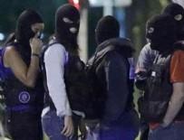 MUTFAK TÜPÜ - Fransa'da saldırı hazırlığındaki 3 kadın yakalandı!