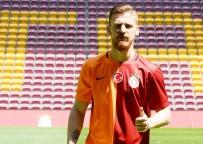 SABRİ SARIOĞLU - Galatasaray'da Serdar Aziz şoku