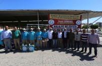 İL SAĞLıK MÜDÜRLÜĞÜ - Haliliye'de Kurban Bayramı Hazırlıkları Sürüyor