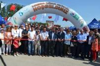NEVZAT DOĞAN - İkinci Tarımsal Ürünler Festivali Başladı