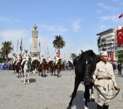 ALAATTİN YÜKSEL - İzmir 9 Eylül'de Tek Yürek