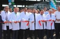 NEVZAT DOĞAN - İzmit Modern Hayvan Pazarı Törenle Açıldı