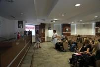 ÇALıŞMA VE SOSYAL GÜVENLIK BAKANLıĞı - Kadın İşletmelerin Finansman Ve Danışmanlık Desteği Toplantısı Yapıldı