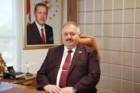 HAMDOLSUN - Kayseri OSB Yönetim Kurulu Başkanı Tahir Nursaçan Açıklaması