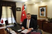 ÇÖP KONTEYNERİ - Kırklareli Belediyesi Bayrama Hazır