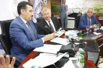 KREDİ KAYIT BÜROSU - KKB Ve TESK İşbirliği Protokolü İmzalandı