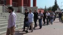HUKUK FAKÜLTESI - Kocaeli'de FETÖ Operasyonu Açıklaması 7 Kişi Adliyeye Sevk Edildi