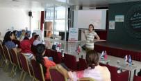 KTO Karatay Üniversitesi'nde 'Beslenme Eğitimi' Seminerleri