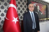 İSLAM ALEMİ - Malatya İl Müftüsü Ümit Çimen Açıklaması