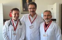 ÖZEL HASTANELER - Medical Park Samsun Hastanesi Akademik Çalışmalarda Öncü