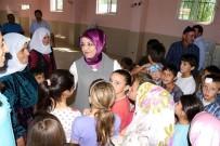 ÇAM SAKıZı - Meram Belediyesi'nden Çocuklara Bayram Hediyesi
