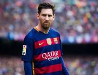 LİONEL MESSİ - Messi'den sığınmacılara destek