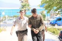 Milas'ta Aranan İki Şüpheli Jandarmadan Kaçamadı