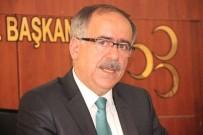 TÜRKIYE ELEKTRIK İLETIM - Mustafa Kalaycı'dan Konya'daki Elektrik Kesintilerine Tepki