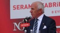 VATANA İHANET - Nafi Güral'dan İş Adamlarına 'Yatırımlarınızı Artırın' Çağrısı