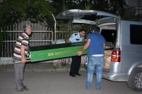 ÇILINGIR - Nazilli'de Sümerbank Emeklisi İşçi İntihar Etti