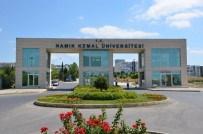 NAMIK KEMAL - NKÜ'de Öğrenci Sayısı 35 Bini Geçti