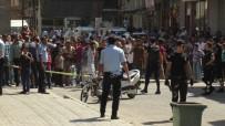 TEMİZLİK ARACI - Ölümlü Kaza Sonrası Ortalık Karıştı