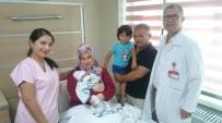 NORMAL DOĞUM - Özel Adana Ortadoğu Hastanesi 'Normal Doğum'u Destekliyor