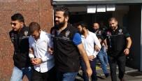 SUÇ ÖRGÜTÜ - Sedat Şahin'e Lav Silahı İle Suikast Girişimi
