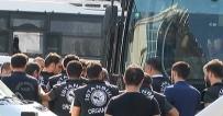 SUÇ ÖRGÜTÜ - Sedat Şahin'e Suikast Girişiminde 11 Gözaltı
