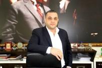 İSLAM ALEMİ - Serttaş Açıklaması 'Kurban Bayramı, Birlik Ve Beraberlik Ruhunun Artması Adına Önemli Bir Fırsattır'