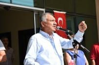 YAŞAR KEMAL - Seyhan'da Taşeron İşçilere 400 TL Bayram İkramiyesi