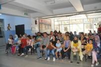 HÜSNÜ ÖZYEĞIN - Sınıflar Noter Huzurunda Belirlendi