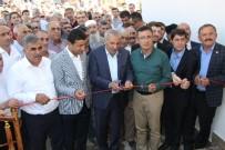 SELAHATTIN GÜRKAN - Tek Tut Camii AK Parti Malatya Milletvekili Mustafa Şahin Tarafından İbadete Açıldı