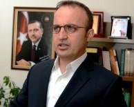 SELAHATTİN DEMİRTAŞ - Turan Açıklaması 'Kürtlerin En Büyük Sorunu HDP, PKK'dır'