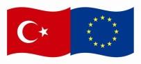 BAŞMÜZAKERECI - Türkiye-AB Siyasi Diyalog Toplantısı Başladı