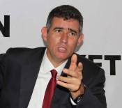 ALT KOMİSYON - Feyzioğlu: Terör örgütleri organize ihbarda bulunuyor