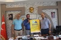 AHMET ÇELIK - Umurbey Belediyesinden Gelibolu Maratonuna Destek