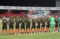 İRFAN BUZ - Yeni Malatyaspor'da Hedef 3'Te 3