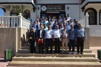 MEHMET GÜNER - Yeşilyurt Belediyesi Yeşilkonak Öğretmenlerine Yönelik Eğitim Tamamlandı