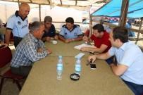 Zabıtadan Turgutlu'da Huzur Ve Güvenlik Önlemleri