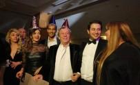 ALİ AĞAOĞLU - Ağaoğlu Yılbaşına Uludağ'da Ailesiyle Girdi, Yeni Yıl Hedeflerini Açıkladı