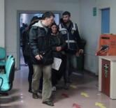 KADIN HIRSIZ - 'Altın kızlar' tutuklandı