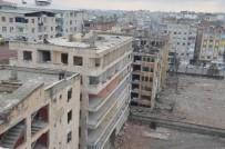 DİYARBAKIR EMNİYET MÜDÜRLÜĞÜ - Bağlar'daki Terör Saldırısında Zarar Gören 6 Bina İçin Yıkım Kararı