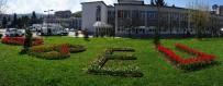 EKONOMI VE TEKNOLOJI ÜNIVERSITESI - Bülent Ecevit Üniversitesi 'En Çevreci Üniversite' Rekoru Kırdı