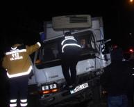 ALKOLLÜ SÜRÜCÜ - Bursa'da Alkollü Sürücü Dehşet Saçtı