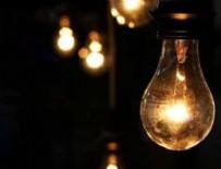 ANADOLU YAKASI - Dikkat! Yarın elektrikler kesilecek