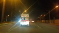 SİLAHLI ÇATIŞMA - Diyarbakır'da Emniyete Saldırı! Çatışma Devam Ediyor