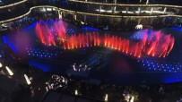 EĞLENCE MERKEZİ - Dubai Işık Şovu İstanbul'a Taşındı