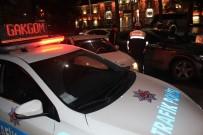 ARAÇ KULLANMAK - Elazığ'da 2016 Yılının Son Cezası Bin 43 Lira, 2017 İlk Cezası 95 Lira Oldu