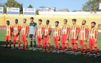 SINAN ÖZKAN - Evkur Yeni Malatyaspor'da 4 Oyuncu İle Yollar Ayrıldı