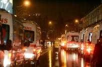Gece Kulübüne Terör Saldırısı: 39 Ölü, 69 Yaralı
