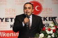 UMUTSUZLUK - İstanbul'daki Terör Saldırısı
