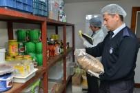 GÜZELLİK SALONU - Konyaaltı Belediyesi 2016 Yılında 545 İşyerine Denetim Yaptı